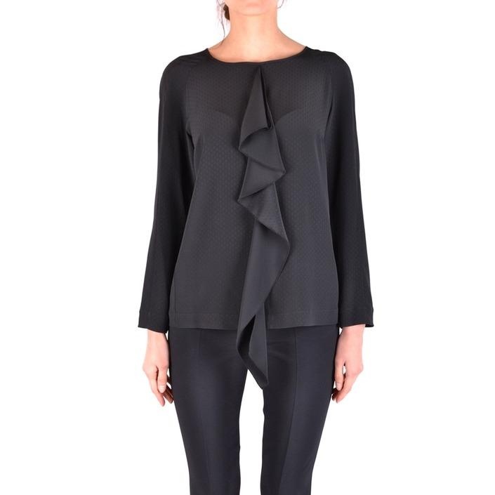 Dondup Women's Top Black 161280 - black 44