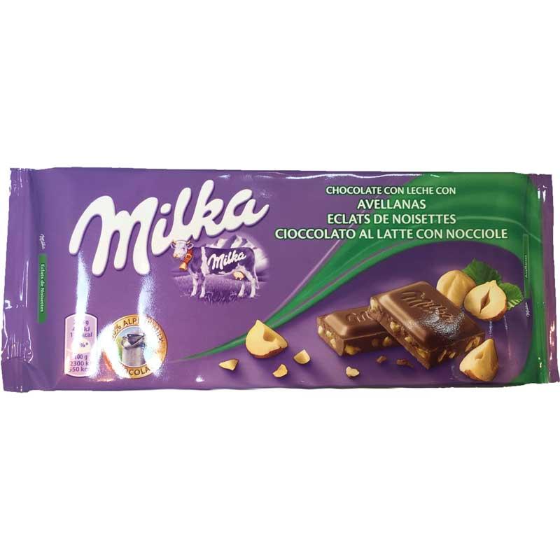 Chokladkaka med hasselnöt - 41% rabatt