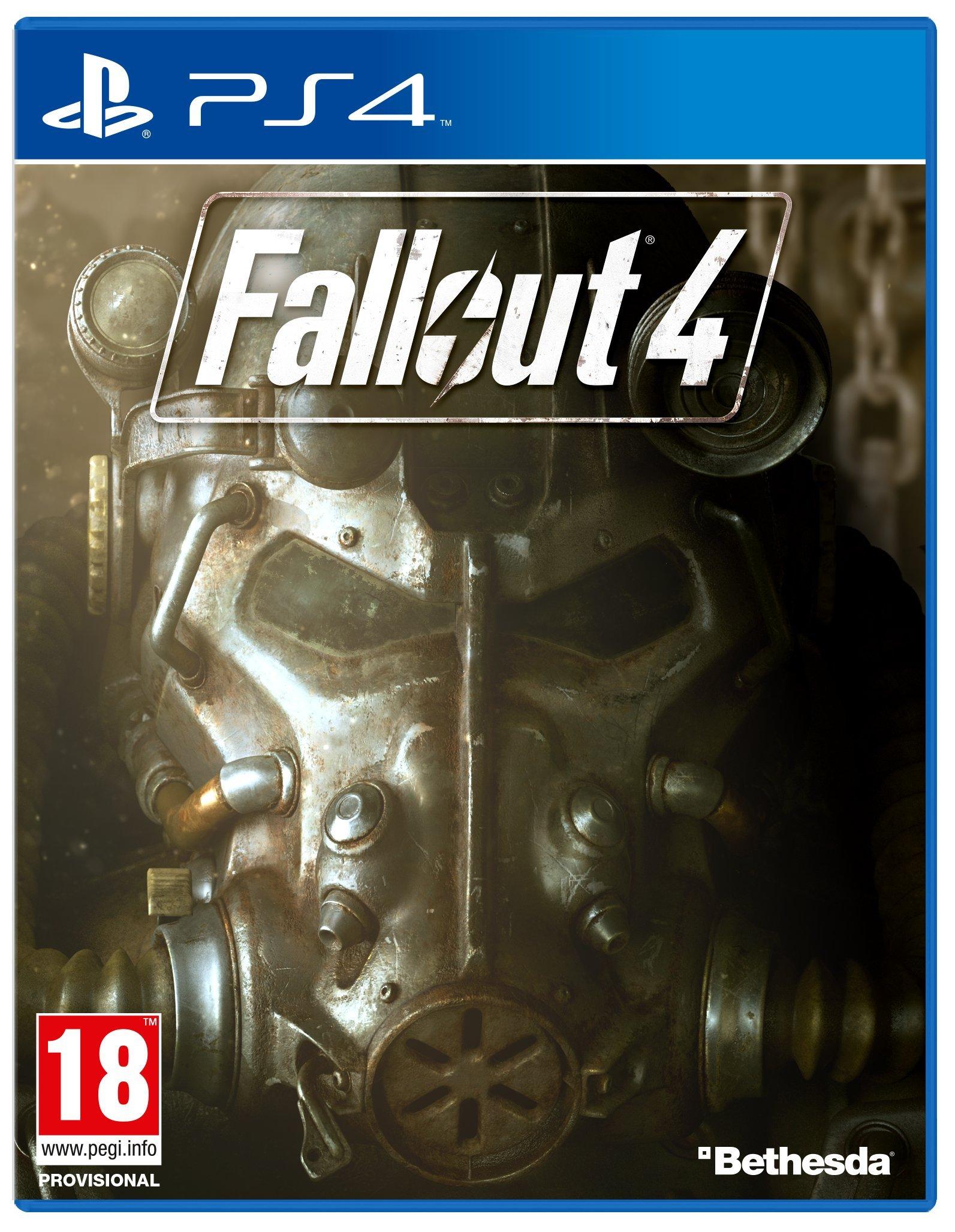 Fallout 4 (AUS)