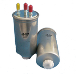 Polttoainesuodatin ALCO FILTER SP-1372