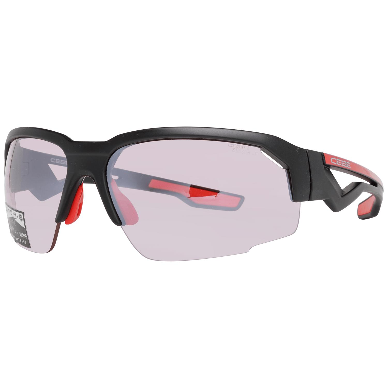 Cébé Unisex Sunglasses Black CBS016