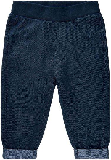 Minymo Bukse, Blue Denim, 50
