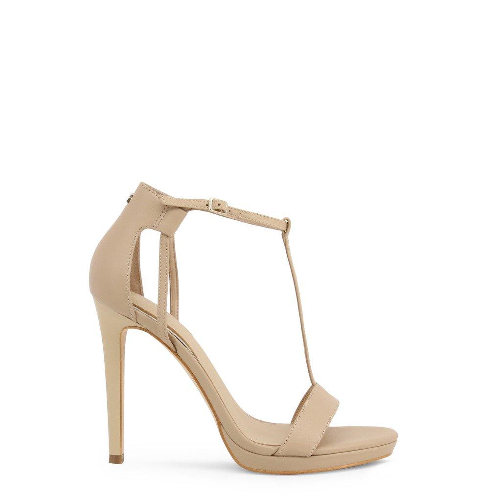 Guess Women's Sandals Various Colours FL6TEU_LEA03_TECRU - brown 36 EU