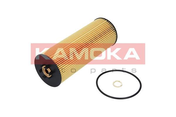 Öljynsuodatin KAMOKA F105501