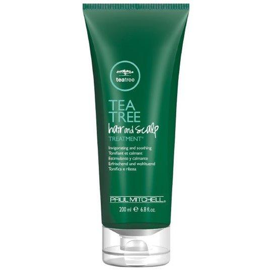 Tea Tree Hair & Scalp Treatment, 200 ml Paul Mitchell Hiusnaamiot