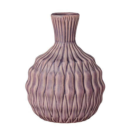 Vase Lilla Steintøy 15x20cm