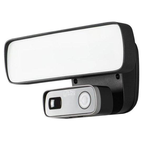 Konstsmide Smartlight Valonheitin kameralla, smart