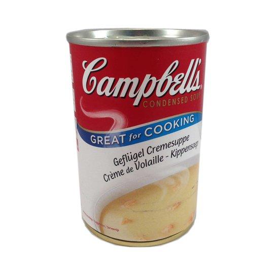 Campbells kycklingsoppa - 44% rabatt