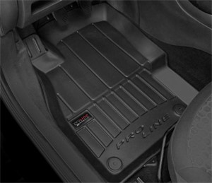 Kumimatto, sisätila3D PROLINE, VOLVO XC60 SUV I, XC60 VAN I