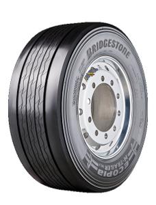 Bridgestone Ecopia H-Trailer 002 ( 385/65 R22.5 160K )
