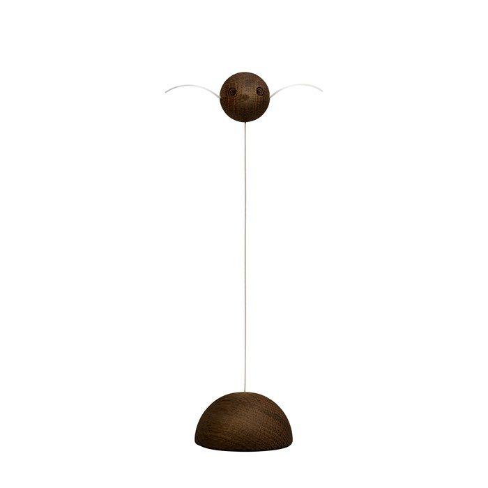 Hoptimist - Baby Woody Birdie - Walnut (7017-03)