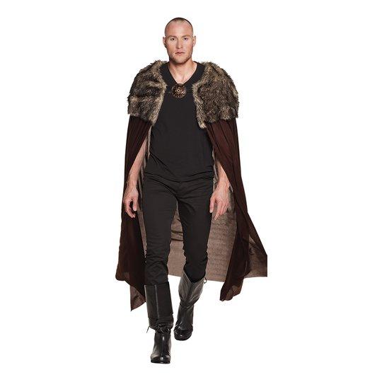 Mantel Krigare