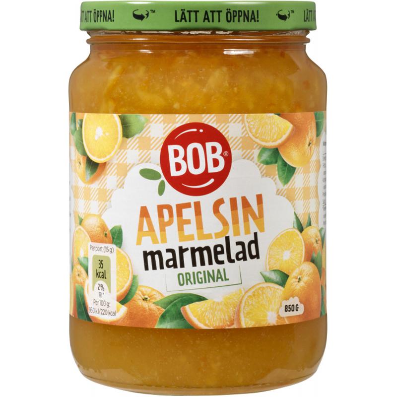 Apelsinmarmelad 850g - 50% rabatt