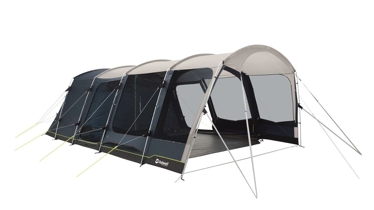 Outwell - Colorado 6PE Tent 2021 - 6 Person (111205)