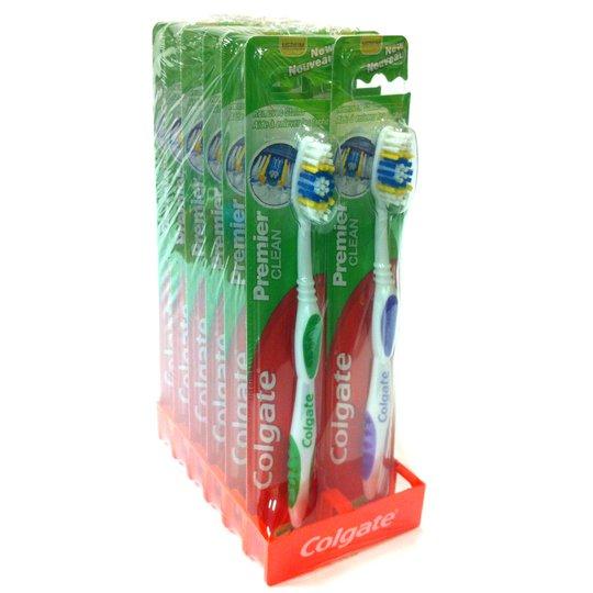 Colgate Premier Clean Multipack - 55% rabatt