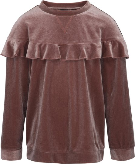 Petit By Sofie Schnoor Bluse, Old Rose 104
