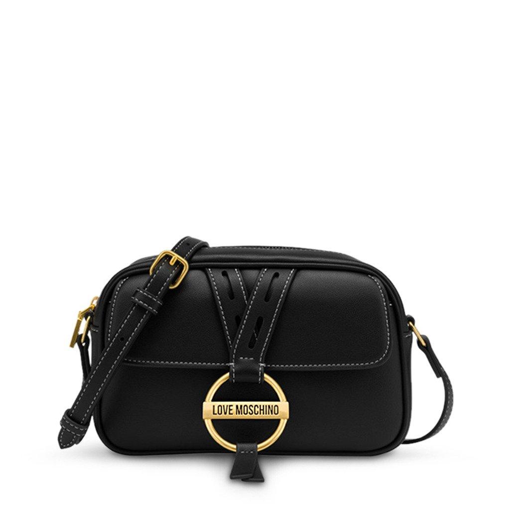 Love Moschino Women's Crossbody Bag Various Colours JC4201PP1DLK0 - black NOSIZE