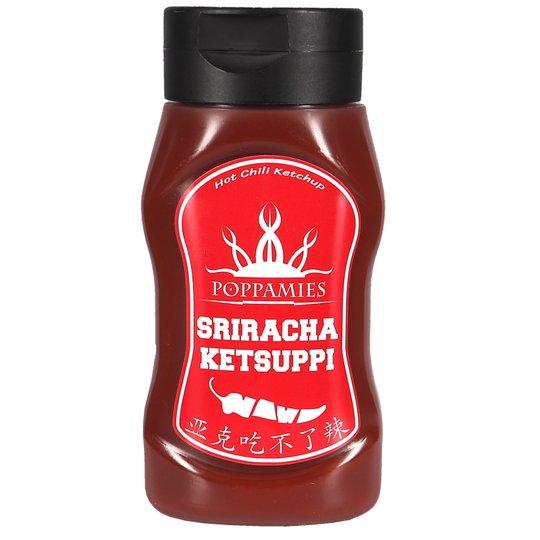 Sriracha Ketsuppi - 49% alennus