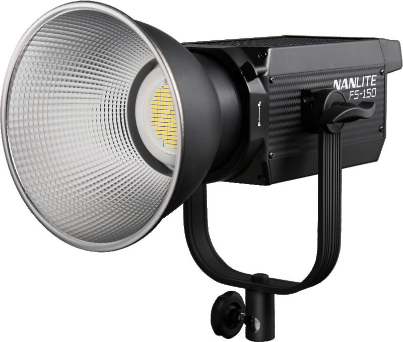 Nanlite - FS-150 LED Daylight Spot Light