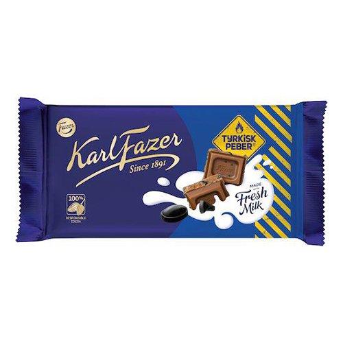 Karl Fazer Tyrkisk Peber