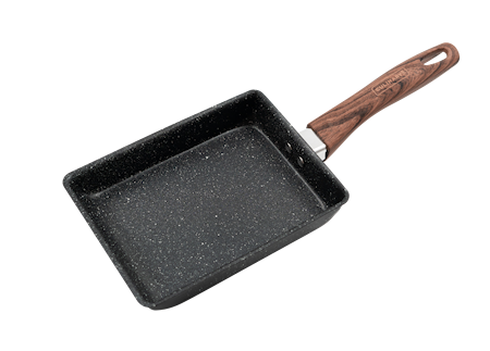Tamagoyaki-panna non-stick