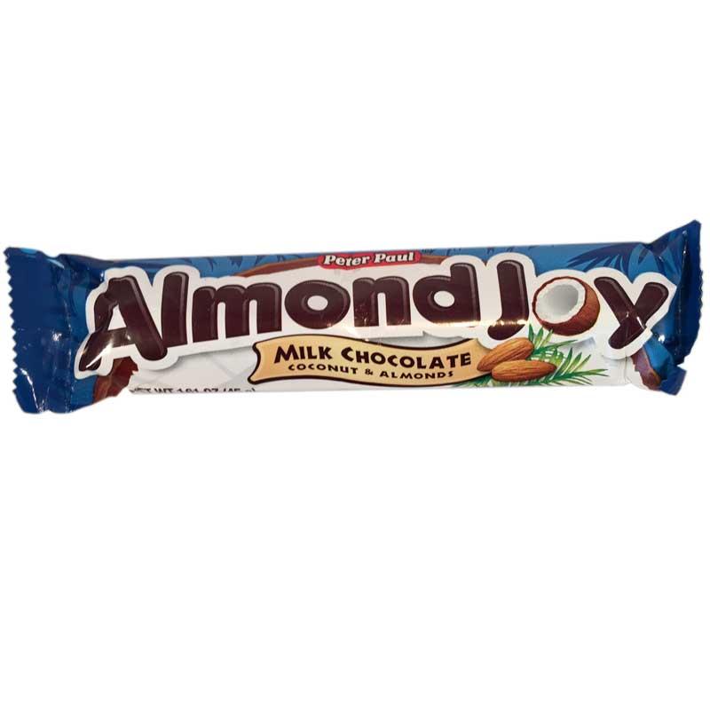 Almond Joy - 77% rabatt