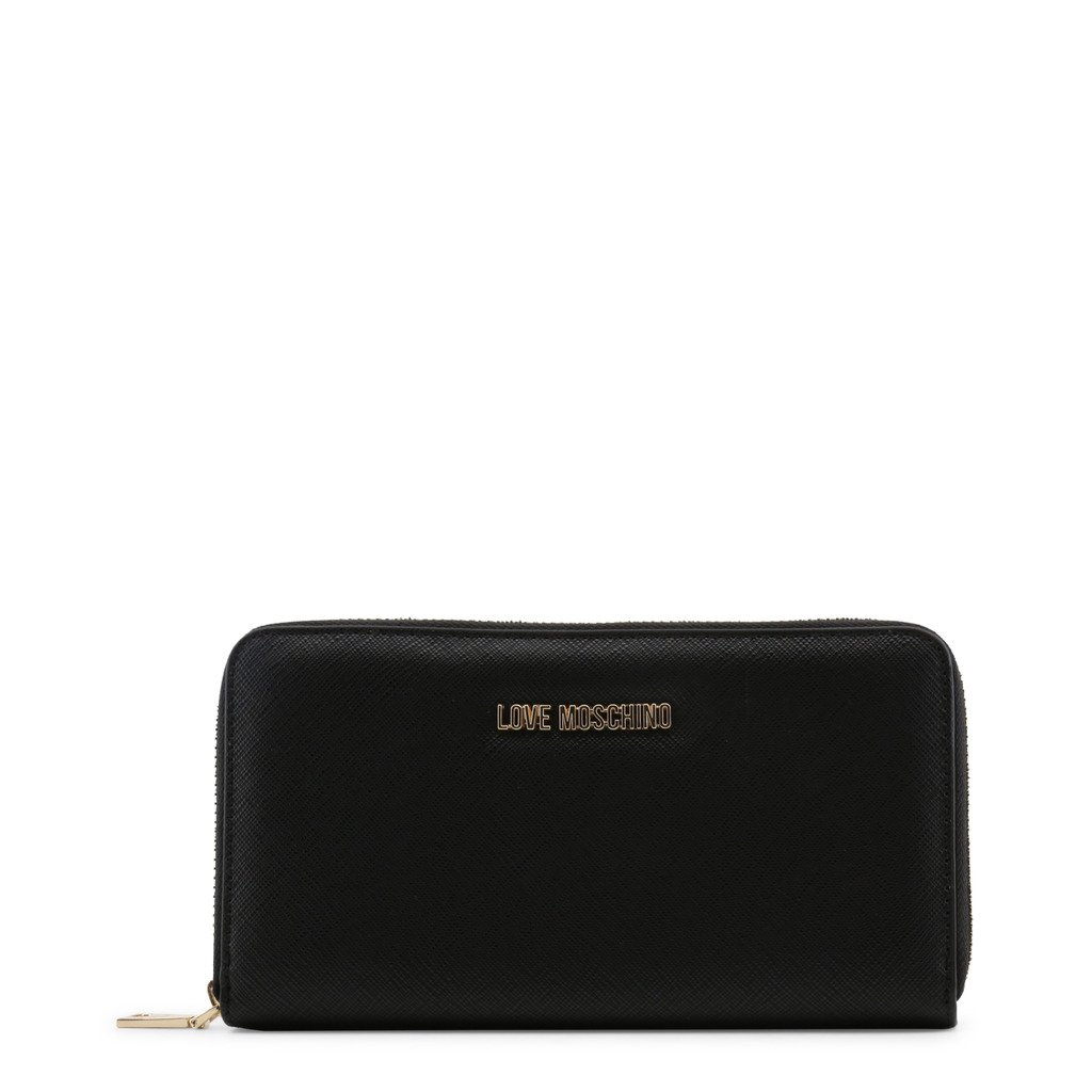Love Moschino Women's Wallet Various Colours JC5552PP16LQ0 - black NOSIZE