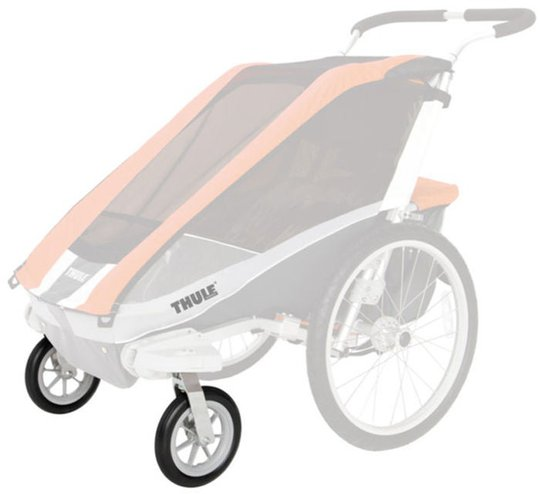 Thule Chariot Promenadkit 2014