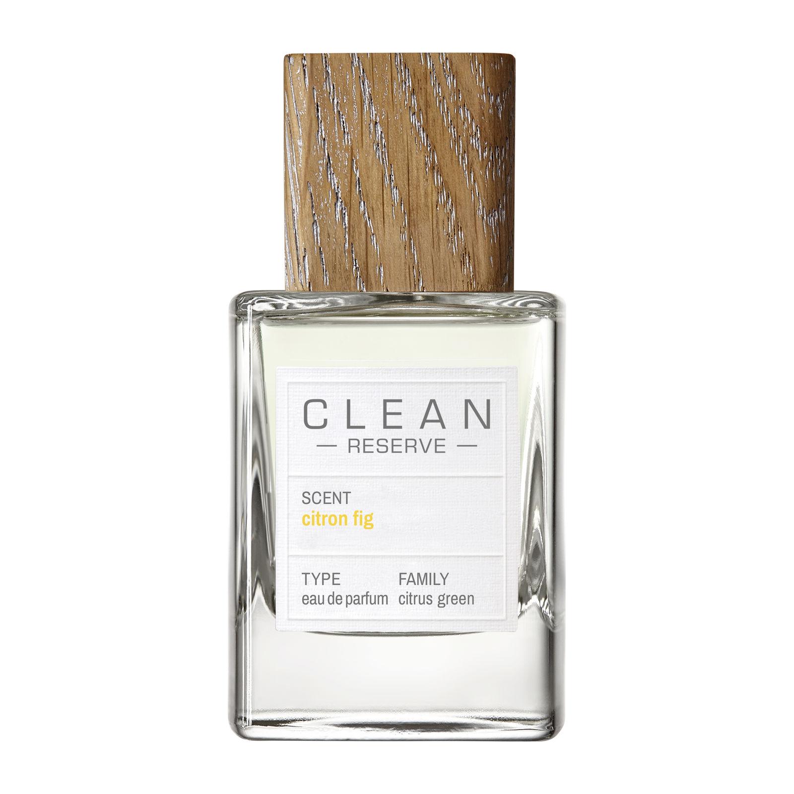Clean Reserve - Citron Fig EDP 50 ml