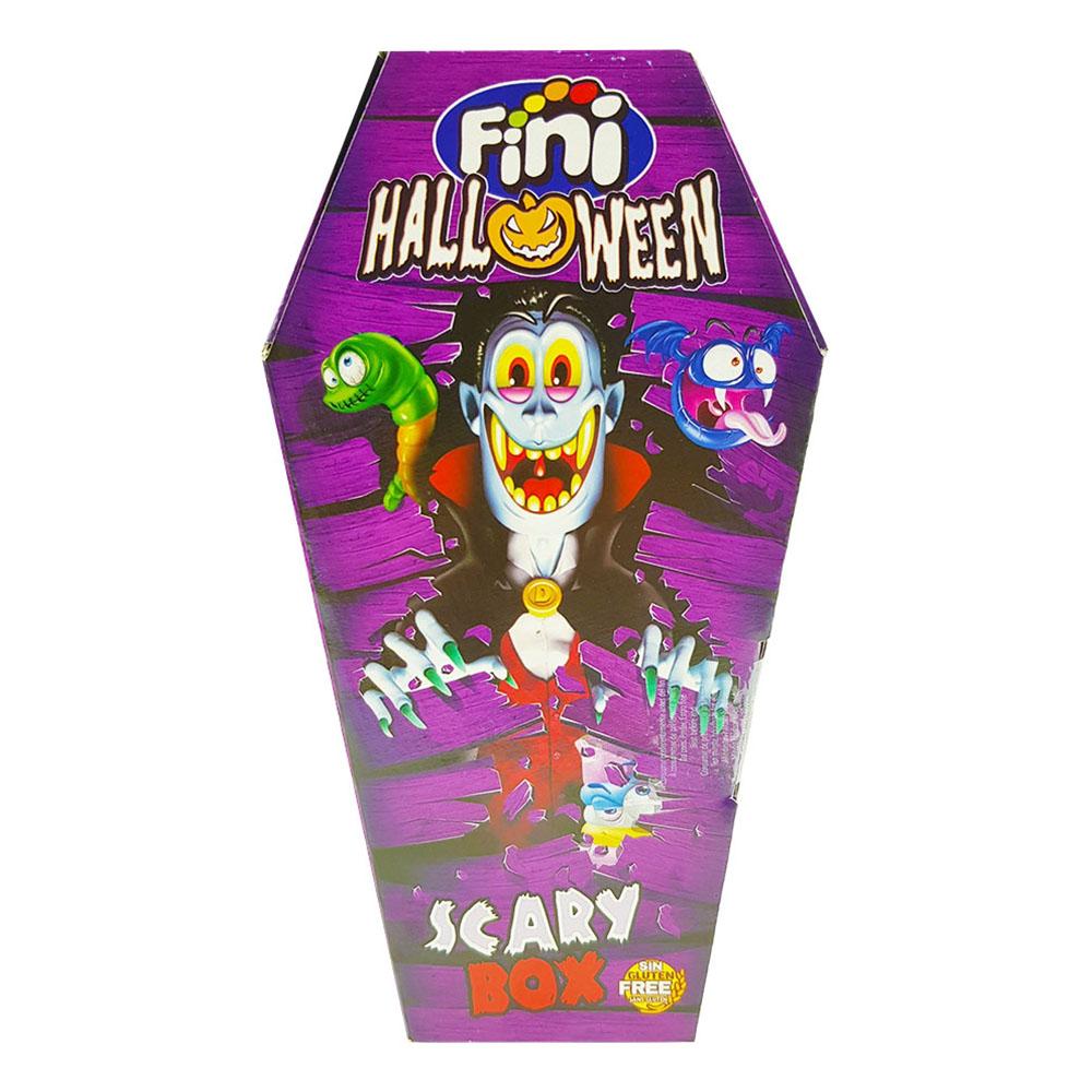 Fini Scary Mix Halloweengodis - 99 gram