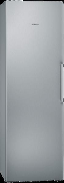 Siemens Ks36vfiev Iq300 Kylskåp - Rostfritt Stål