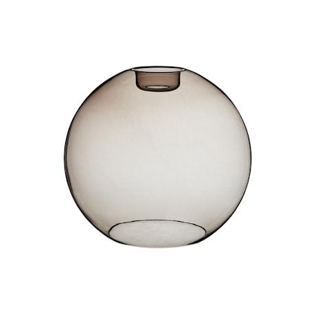 Gloria Rökfärg Glas Ø19 cm E14