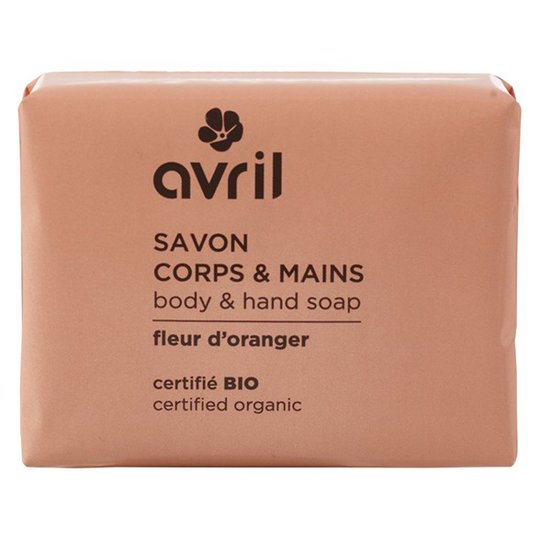 Avril Body & Hand Soap, 100 g