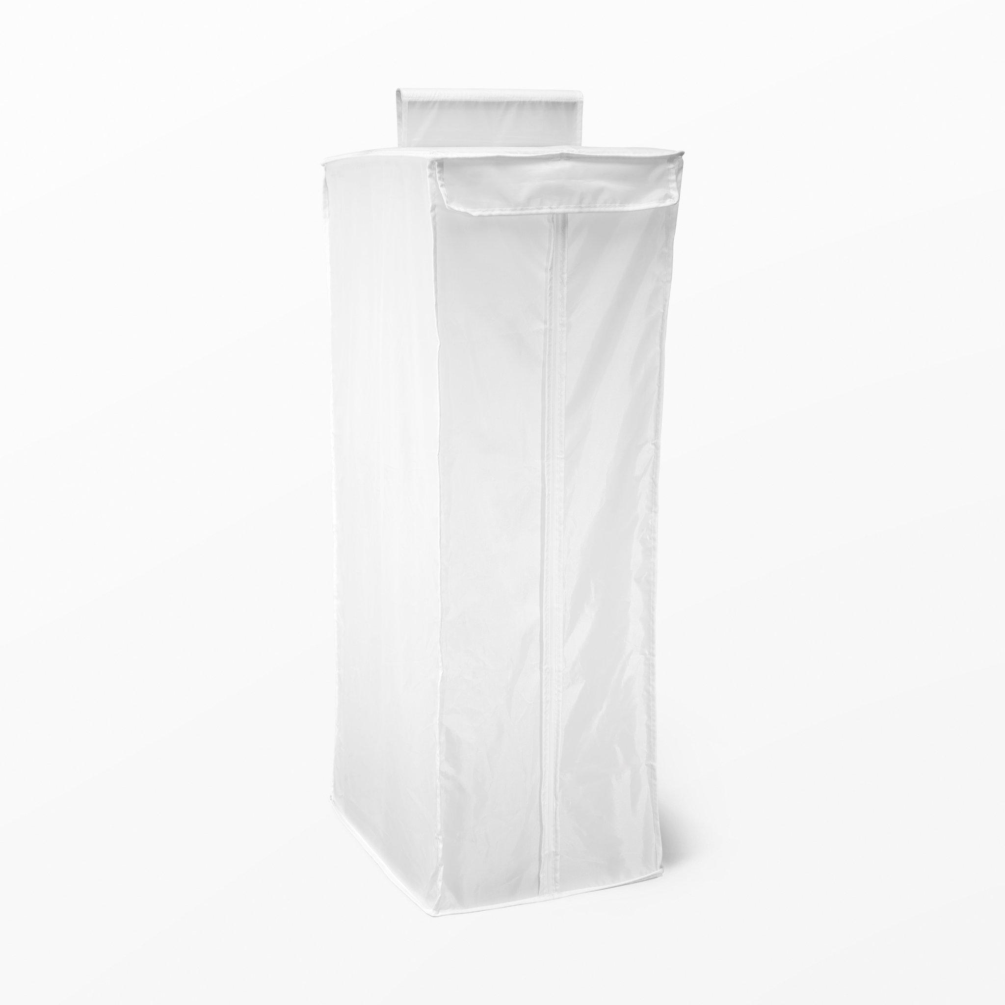 Klädgarderob Elly, 100x37x48 cm