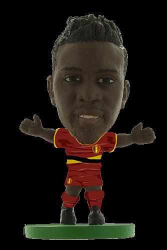 Soccerstarz - Belgium Divock Origi (New Kit)