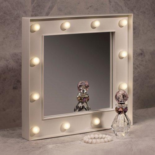 Hollywood Mirror(LO-HLYWMIR)