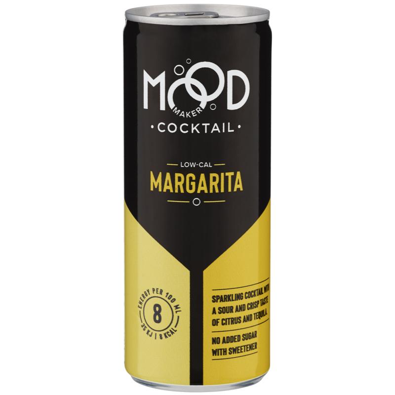 "Dryck Cocktail ""Margarita"" 250ml - 33% rabatt"