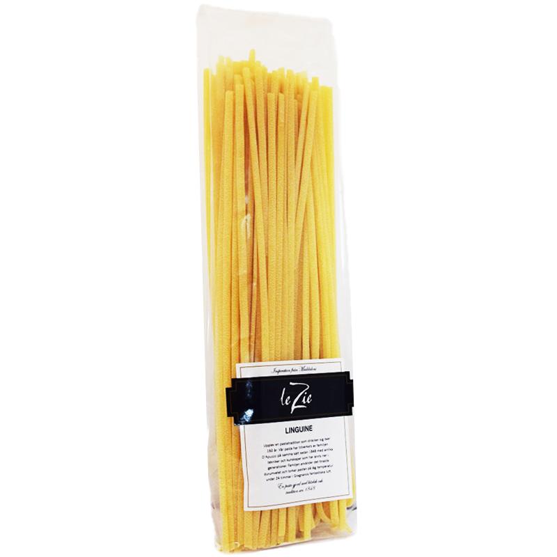 Pasta Linguine - 51% rabatt