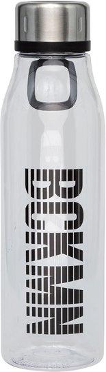 Beckmann Flaske, Clear