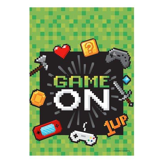 Kalaspåsar Gaming Party - 8-pack
