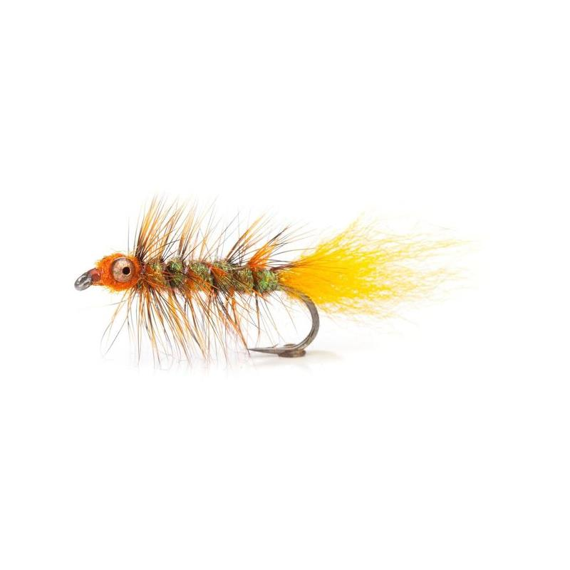 RPO Yellow Tail Yellow Tail str. 4 Kjøp 12 fluer få gratis flueboks