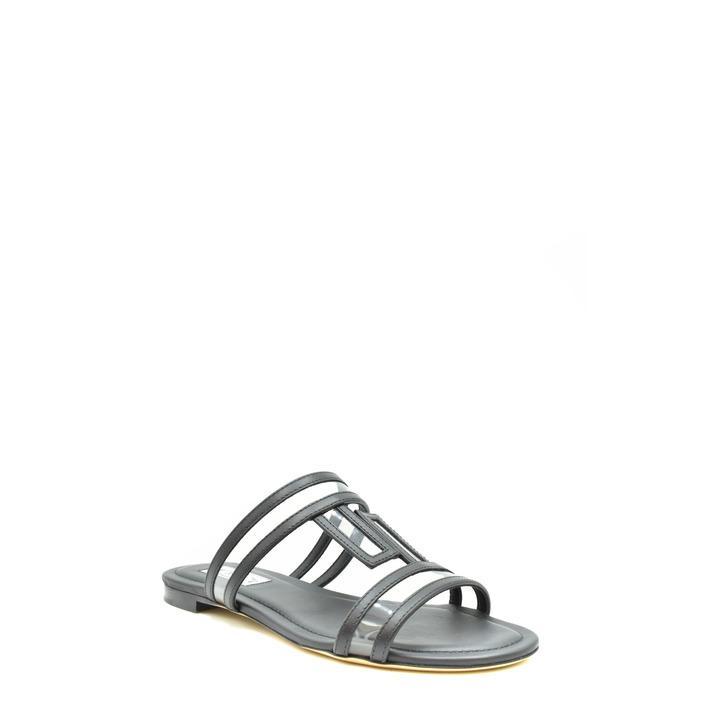 Tod`s Women's Sandal Black 186238 - black 36