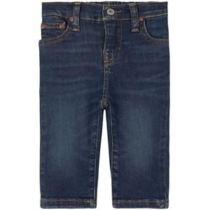 Ralph Lauren Jeans Blå 6 mån