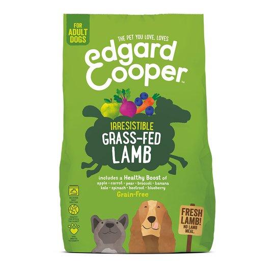 Edgard & Cooper Dog Grain Free Lamm (2,5 kg)