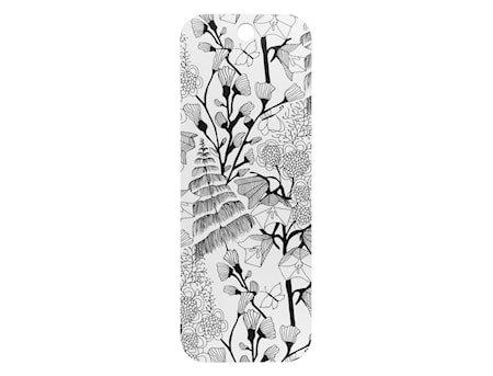 Wild Meadow Skjærebrett 15x24 cm Hvit