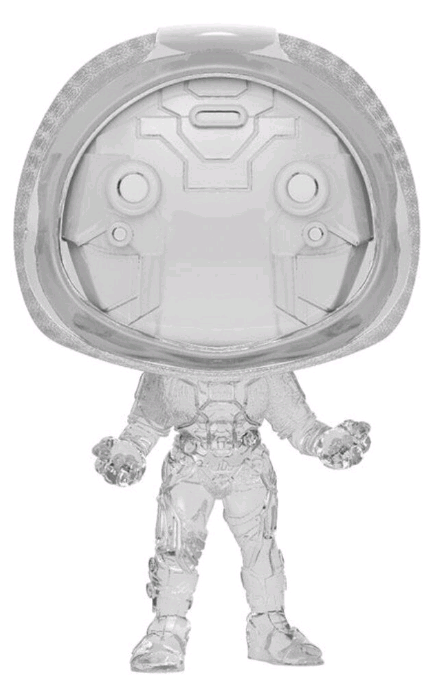 Funko! POP - Exclusive - Marvel Ant-Man & The Wasp - Ghost (30747)