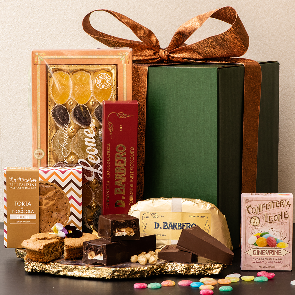 Truly Tempting Gift Box