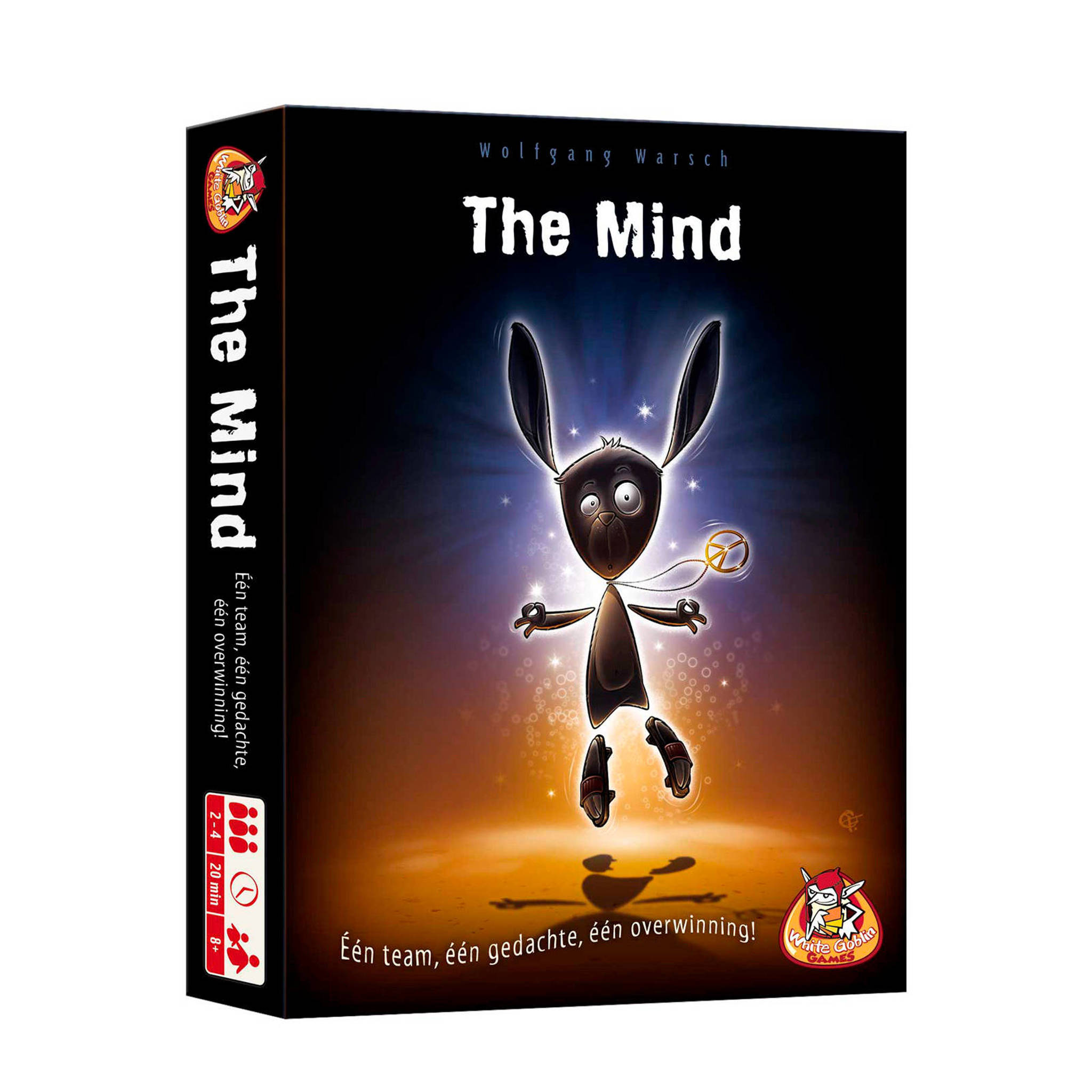The Mind - Boardgame (English)