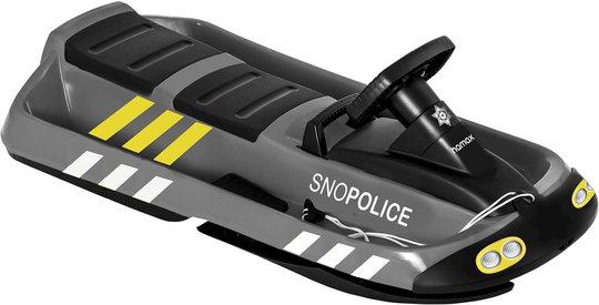 Hamax Rattkjelke Sno Police