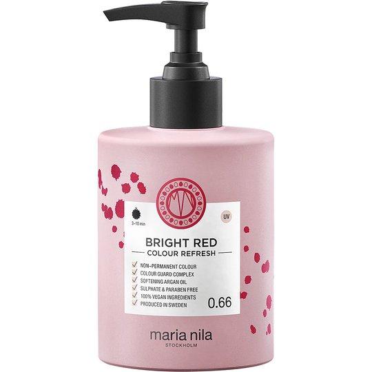Maria Nila Colour Refresh, Bright Red, 300 ml Maria Nila Tehohoidot